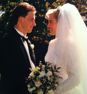 Mr. and Mrs. Christian O'Melia October 12, 1996