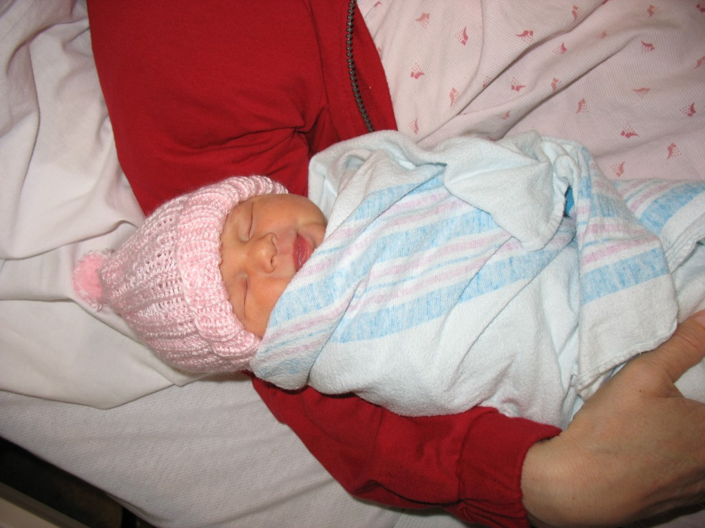 Baby Makinley