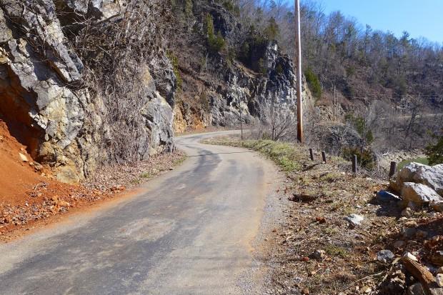 Draft Road