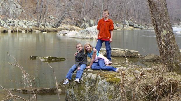 River Explorers