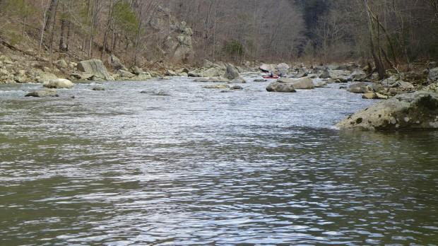Watauga River