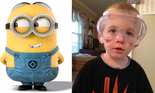 TwoMinions