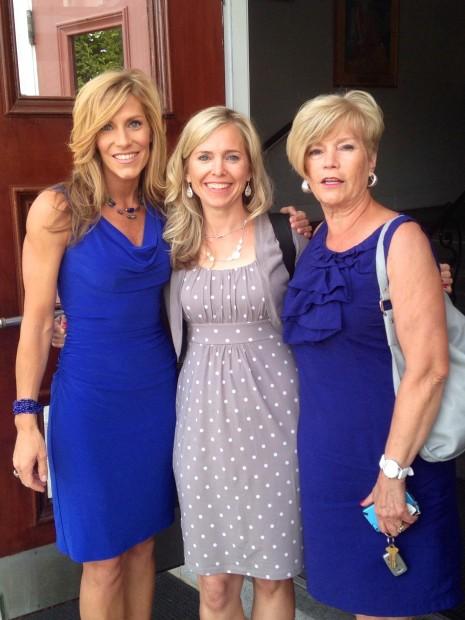 Kath, Mom, and Me 2