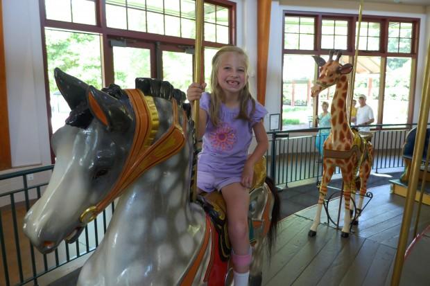 Gabby Carousel