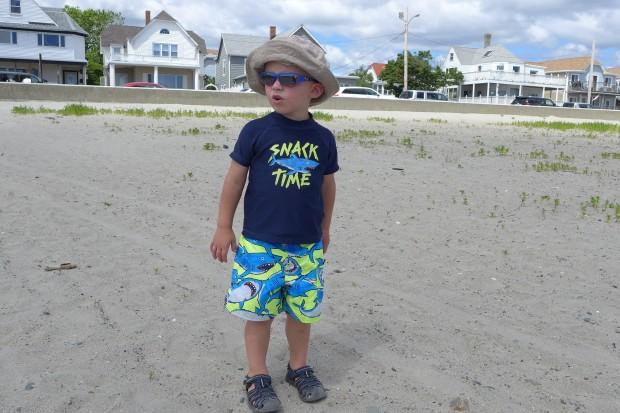 Beach Dude