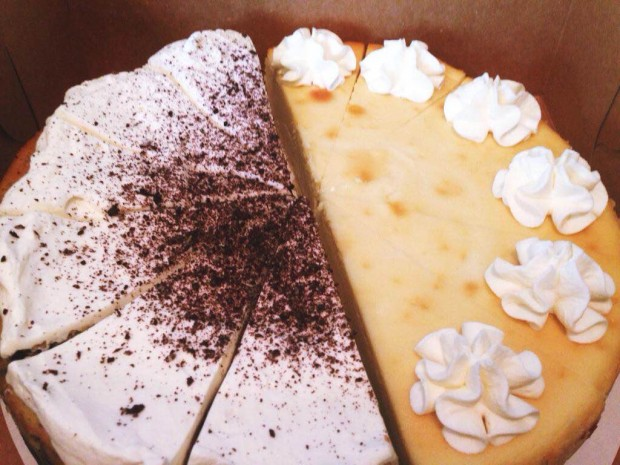 Sherry's Signature Cheesecakes