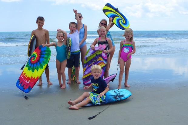 Boogie Boards 3