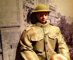 Sergeant Gav